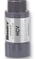 Hunter Auslaufstopventil Typ HCV-50F50M, 1/2 IG x 1/2 AG