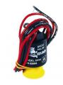 Bermad Magnetspule, 2-Wege-Schaltung, 24VDC