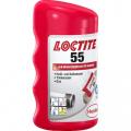 Loctite Rohrgewindedichtmittel, Loctite 55, Rolle mit 160 Mtr.