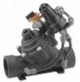 Druckregulationsventil Typ PRV Y 120 -80 BERMAD