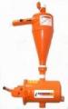 Zyklonfilter Typ 25-25 Yamit