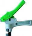 Lochzange für Flachschläuche, Lochmaß 14mm