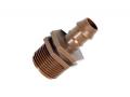 Steckverbinder für Tropfrohre, Anschlussadapter 16 x 3/4 AG