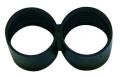 Endverschluss für Tropferleitungen 20 mm