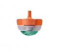 Spinnet FLT 160l/h braun/grau