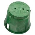 Ventilbox HDPE rund Typ VB-910