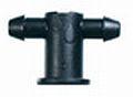 Adapter 2-fach, Mehrfachverteiler Microschlauch 3/5, für Nippelauslass