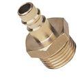 Pressluft Kupplungsstecker Typ PRS-ST 1/2 ag