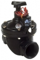 Elektromagnetventil Typ 210, 24 VDC, 2 Innengewinde