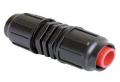 NUT-LOCK Verbinder, gerade 16 x  16 mm