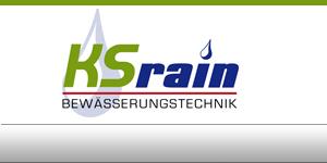 KSrain Bewässerungstechnik